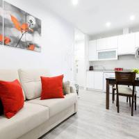 Apartment Moncloa