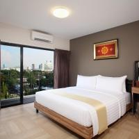 Chiva Bangkok Hotel