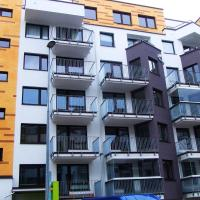 Apartment Zaksinska