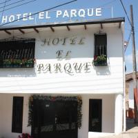 Hotel El Parque HR