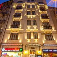 Hotel Pera Parma