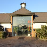Desalis Hotel London Stansted, hotel in zona Aeroporto di Stansted - STN, Elsenham