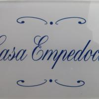 Casa Empedocle