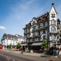 Classic Rooms by Carlton-Europe Vintage Adults Hotel