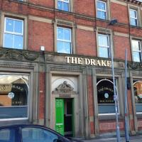 iSleep at The Drake