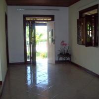 Suites na Ilha