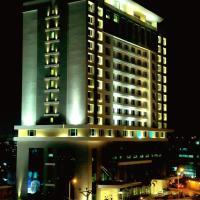 Radisson Hyderabad Hitec City