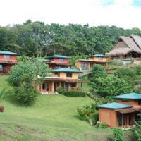 Villas Punta India
