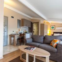 Garan Apartments