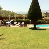 Villa Elofred