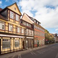 Ferienwohnung Altstadtnest Wernigerode