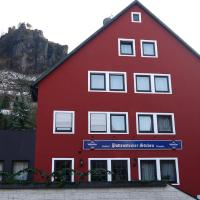 Pottensteiner Stuben Pension Gasthof