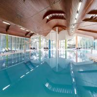 Appart'Hotel Spa Atlantic Golf