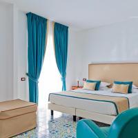 Mediterranea Hotel & Convention Center, hotel v destinácii Salerno