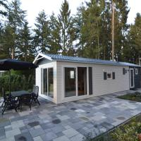 Modern Holiday Home in Vorden amidst Forest