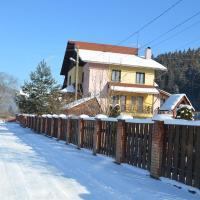 Villa Arefyevykh