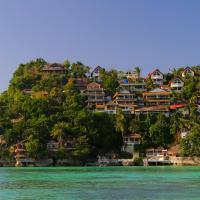 Tropicana Ocean Villas