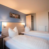 Motel 44, Hotel in der Nähe vom Flughafen Paderborn-Lippstadt - PAD, Geseke