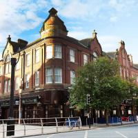 The Furness Railway Wetherspoon, hotel in Barrow in Furness
