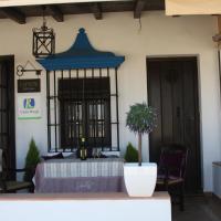 Casa Rural El Sombrero