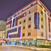 Adana Park Hotel, hotel near Adana Airport - ADA, Adana