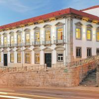 Condes de Azevedo Palace