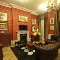 Opulence Central London
