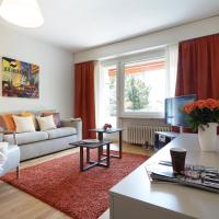 City Stay Furnished Apartments - Nordstrasse