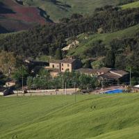 Agriturismo Monaco Di Mezzo