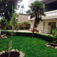 Apartments George Binaj