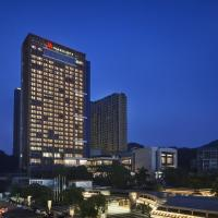 Zhuhai Marriott Hotel