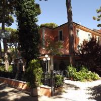 Hotel Boccaccio, hotel a Milano Marittima