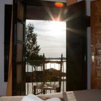 Pensión Cristina, hotel in El Rocío