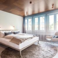 EMA House Hotel Suites, hotel a Zurigo