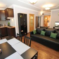 TVST Apartments Belorusskaya