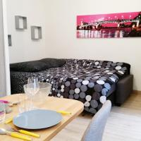 Appartement Toulouse Saint-Cyprien