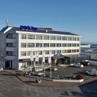 Park Inn by Radisson Reykjavik Keflavík Airport