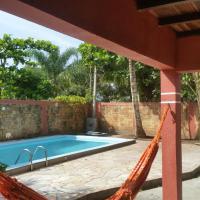 Casa Pontal do Sul