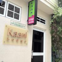 Kaani Lodge