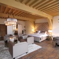 Boutique Hotel Steenhof Suites