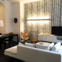 Cocoma-Design-Apartment Deluxe