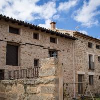 Apartamentos Casa La Cuca