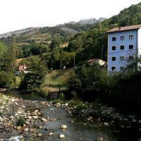 Apartamentos Rurales la Estación