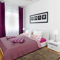 Grand Central Mitte Apartment