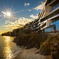 Design Hotel Navis, hotel in Opatija