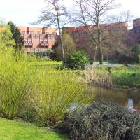Robinson College - University of Cambridge