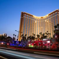 TI - Treasure Island Hotel & Casino