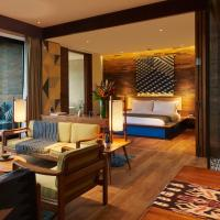 Katamama Suites at Desa Potato Head