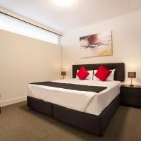 Enfield Hotel, hotell sihtkohas Adelaide