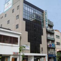 Prince Hotel Shimonoseki
